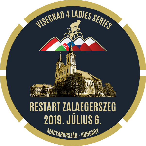 V4 Ladies Series Restart Zalaegerszeg