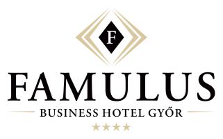 Famulus Business Hotel Győr