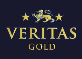Veritas Gold ásványvíz